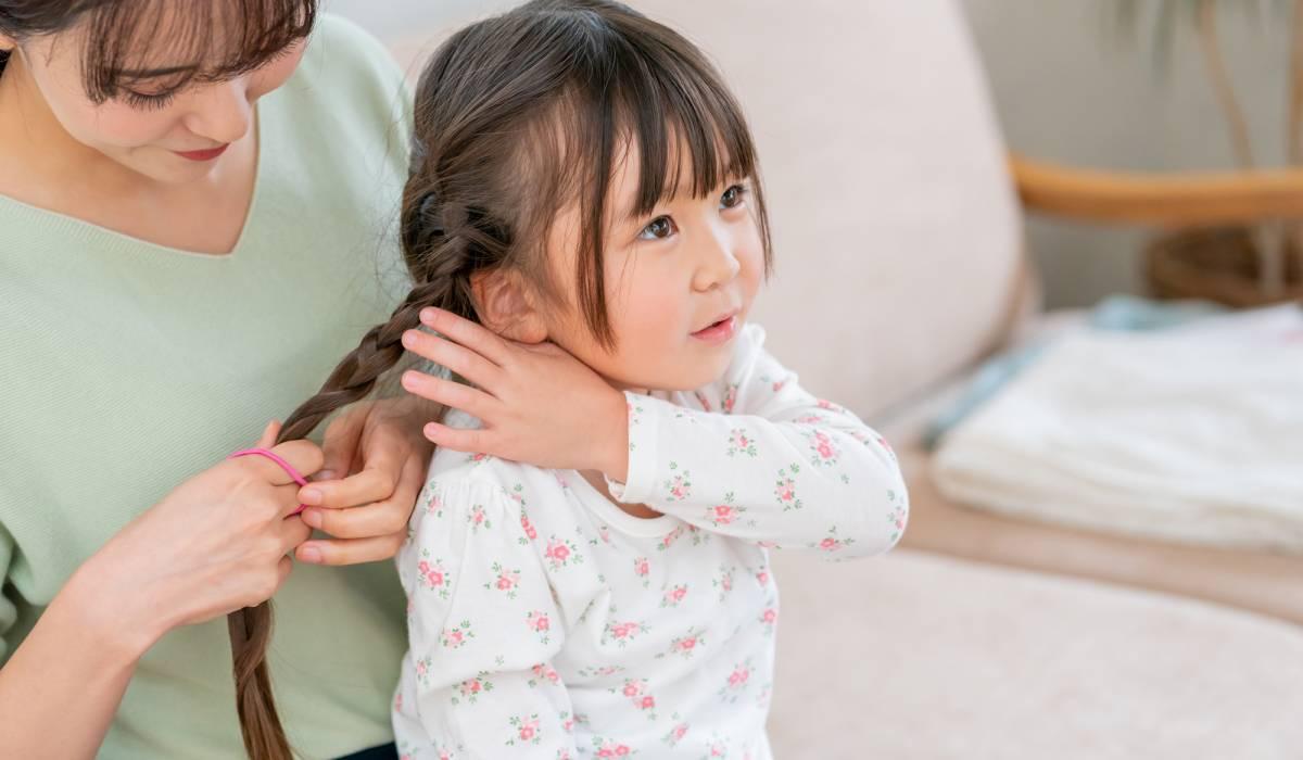 子供や赤ちゃんのスタイリングにおすすめのワックスを紹介します
