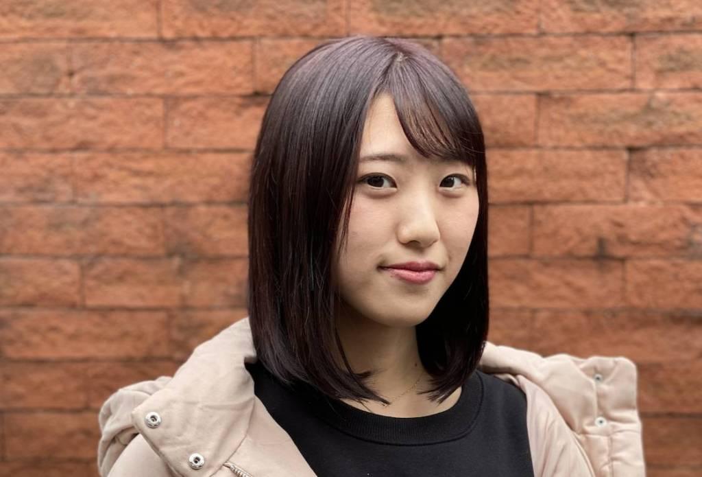 本田翼 髪型 髪色例